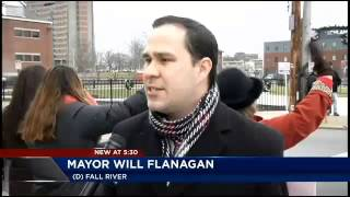 Voters cast ballots in Fall River recall election