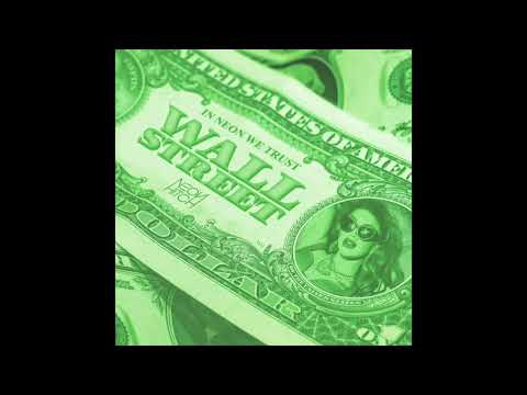 Neon Hitch – Wall St