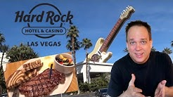 Hard Rock Hotel Las Vegas CLOSED! Goodbye Mr. Lucky