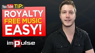 ★ FINDING ROYALTY FREE MUSIC! ➜ Impulse(Today we find out and discuss how to find your own music for your videos! ➜ WANT MORE ZESTY MIKE? ▽ Vlog Channel ..., 2015-05-05T16:00:01.000Z)