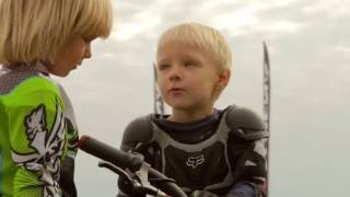 Amazing Motorcycle Kids! Epic video