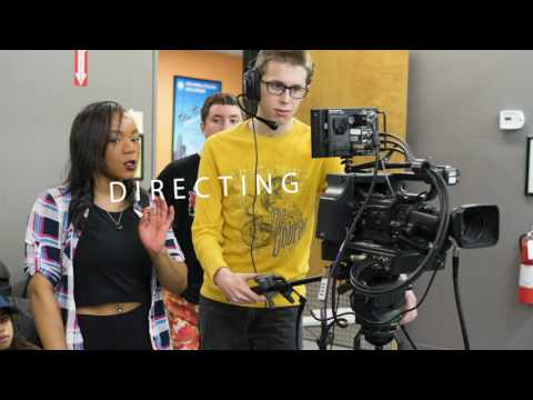 Columbia College Hollywood: Campus Reel