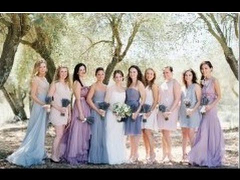 Baby Blue Wedding Color Schemes