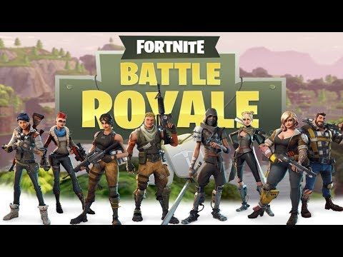 TUTTI CONTRO TUTTI ➤ FORTNITE GAMEPLAY ITA  ★ BATTLE ROYALE ★