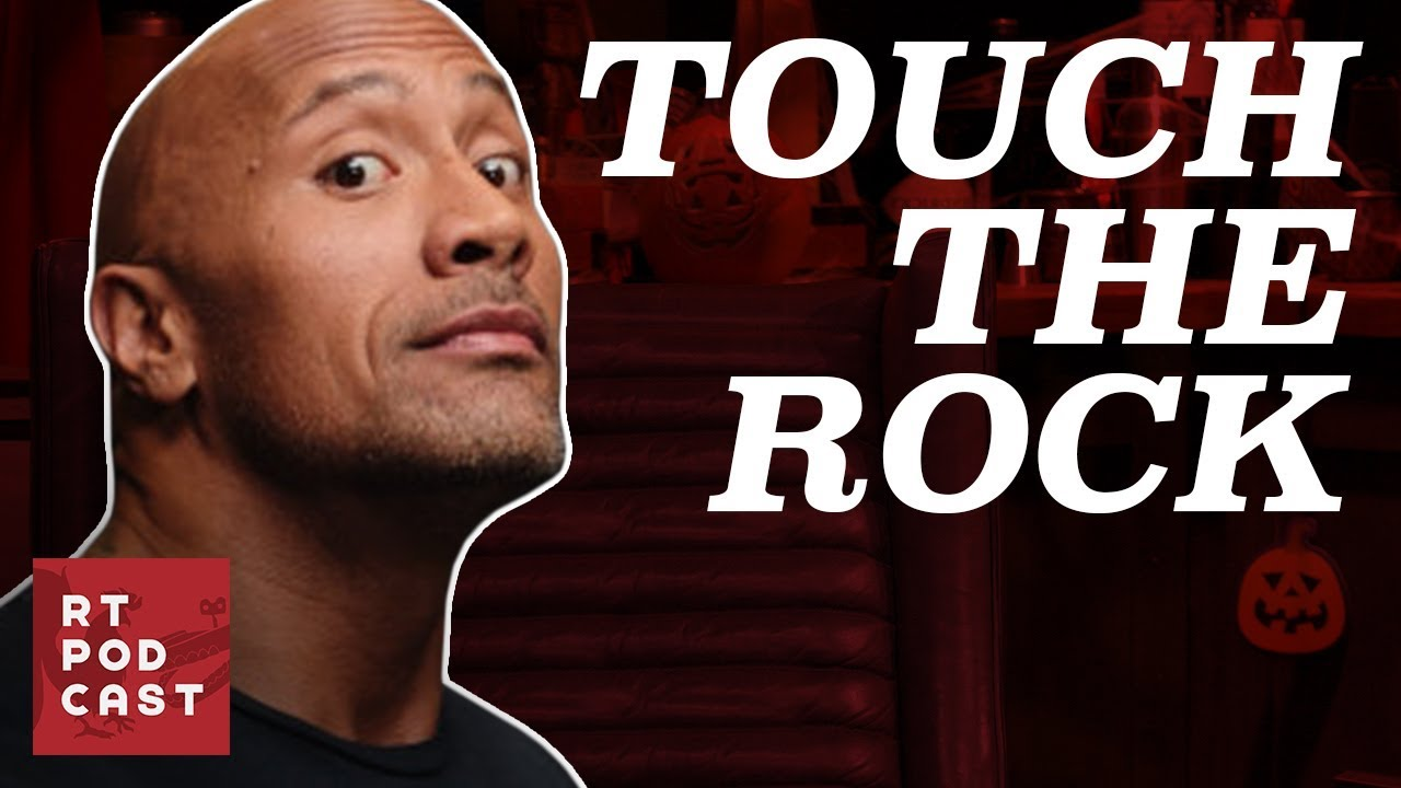Krawattenrock Rt Podcast Ep 462 Touch The Rock