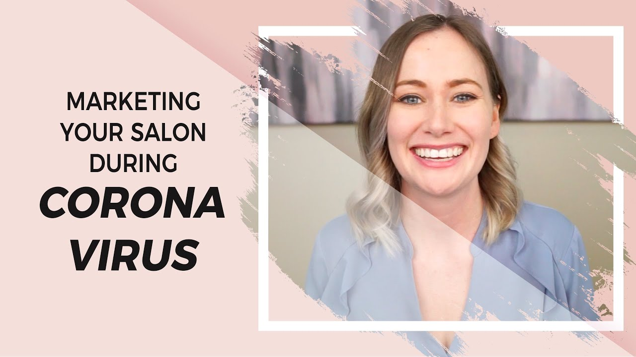 Marketing and promoting your salon during COVID-19