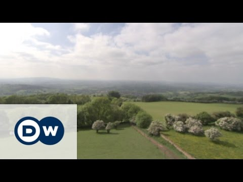 The Idyllic Cotswolds Region In Britain   Euromaxx