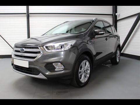 ford kuga guard 2018 2019 ford reviews. Black Bedroom Furniture Sets. Home Design Ideas