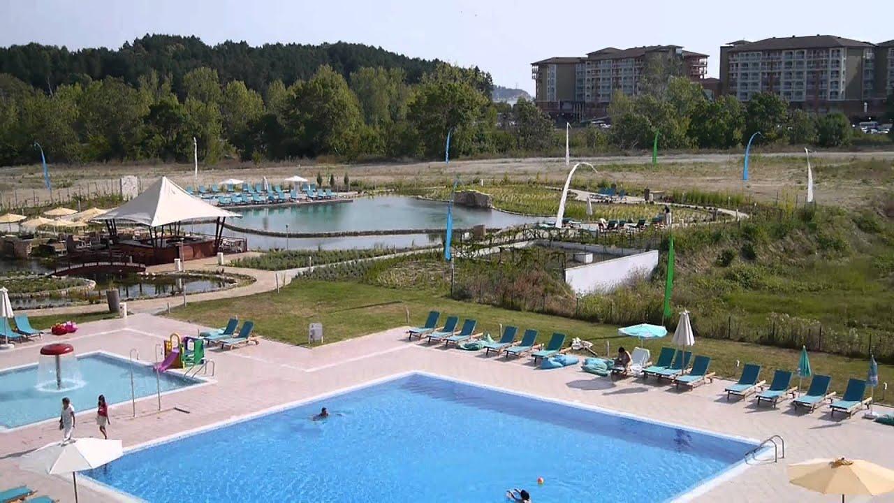 Bulgarien Obzor Hotel Sunrise All Suites Resort