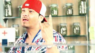 BABY BASH & B-LEGIT - SO HIGH (OFFICIAL VIDEO)