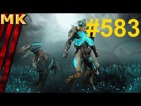Warframe, Teil 583 - Hotfix 23.1.3, Nidus Deluxe Skin - (deutsch/german) [HD/1080p]