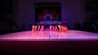 Эстрадный танец - Дети (7-9 лет), группы