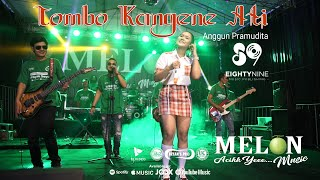Anggun Pramudita - TOMBO KANGENE ATI | Koplo Jaranan (Official Music Video)