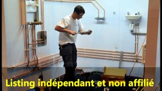 Repeat youtube video Plombier Colombes 92700 : quel plombier Colombes choisir ?