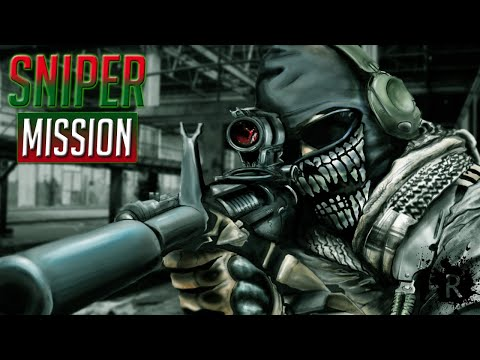 Sniper Mission || Call of Duty Modern Warfare 2 || Full Mission || Latest GamePlay