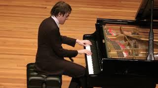 Daniil Trifonov - Appassionata / Transcendental Étude No. 10 in F minor - Franz Liszt