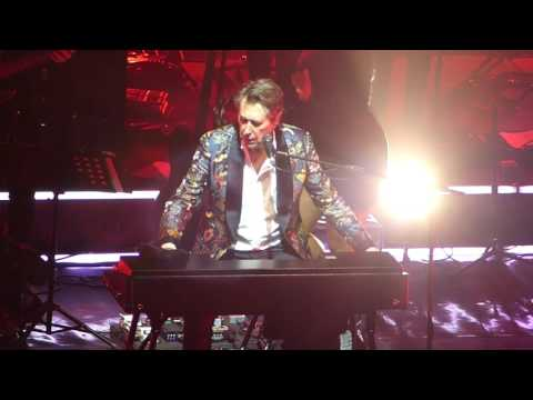 Bryan Ferry live - Editions of You - 17.05.2017 Hamburg