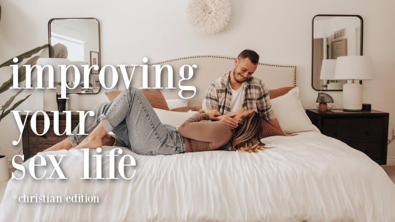GIRL TALK Improving Your Sex Life christian edition
