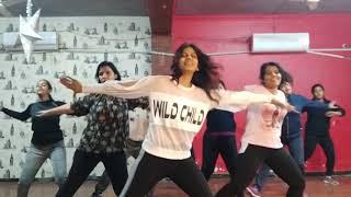 Lamberghini cover   Dance Fitness Choreography by Neha Kashyap