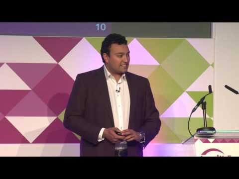 LendIt Europe 16: Samir Desai on Fintech: Combining the Best of Both Worlds