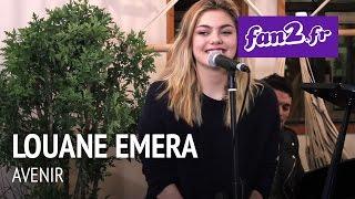 Louane Emera - Avenir [acoustique] Mp3