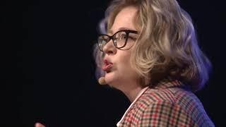 Что побеждает болезнь: технологии или человек? | Татьяна Ячменёва | TEDxNovosibirsk