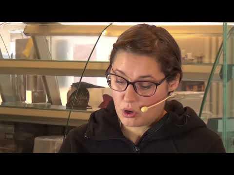 35. PEIRA Matinée: Katharina Nocun - Terrorismus und Überwachung