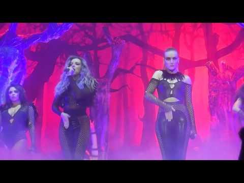 Little Mix - Lightning (London, O2 Arena)