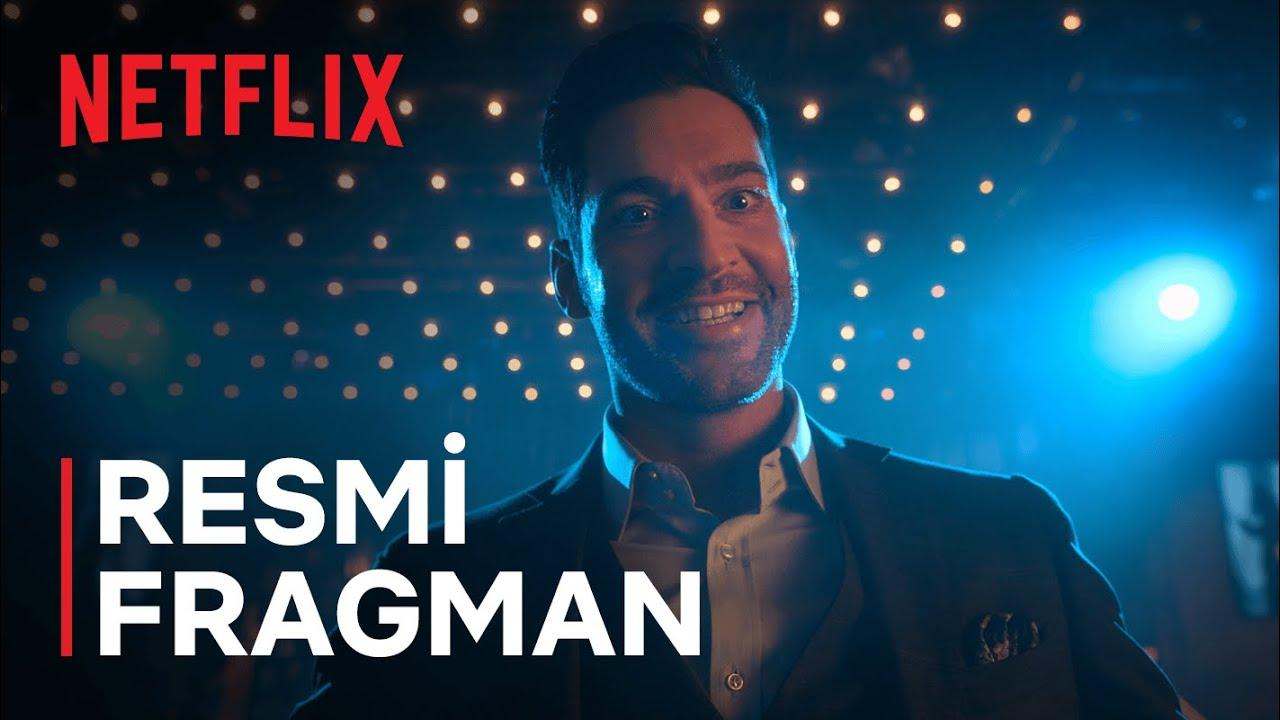 Download Lucifer 5. Sezon: 2. Kısım | Resmi Fragman | Netflix