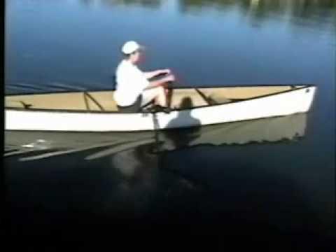 EZ Row - Forward Facing Rowing System