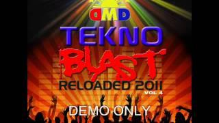 Download Lagu TEKNO BLAST RELOADED VOLUME IV [DJmark w/ DAVAO MIX DJ'S] mp3