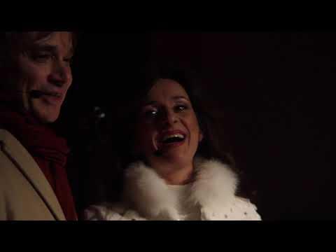 Richard Pachman a Dita Hořínková: Adventní píseň (Vánoční album 2018)