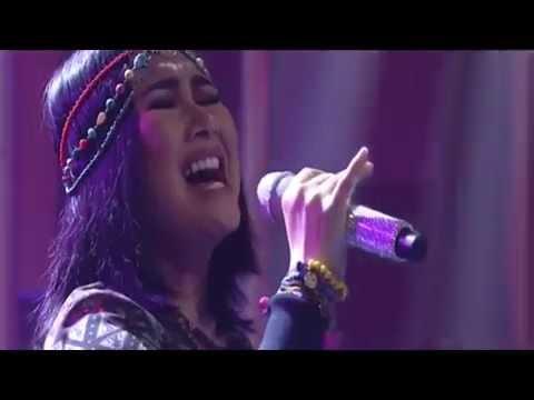 Titi DJ - Bahasa Kalbu (Live Performance)