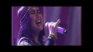 Download lagu Titi DJ - Bahasa Kalbu (Live Performance)
