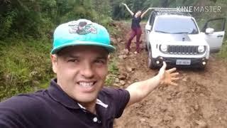 Jeep Renegade 4x4 URUBICI SC