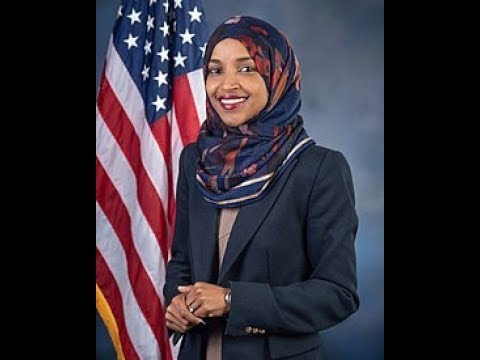 Petition To Remove Ilham Omar For Marriage Fraud