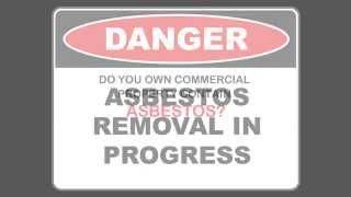 Commercial & Industrial Asbestos Removal Brisbane