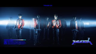 NCT 127 엔시티 127 【Neo Zone: The Final Round】 'Punch' (Official Audio)