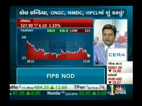 Jignesh Mehta, Technical Analyst, Precision Investment Services on CNBC Bajar on 29 May 2015
