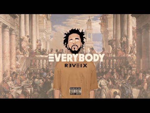 Logic - Everybody (Remix) ft. J. Cole, Kendrick Lamar
