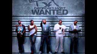 Gucci Mane-Weirdo- The Appeal - Georgia