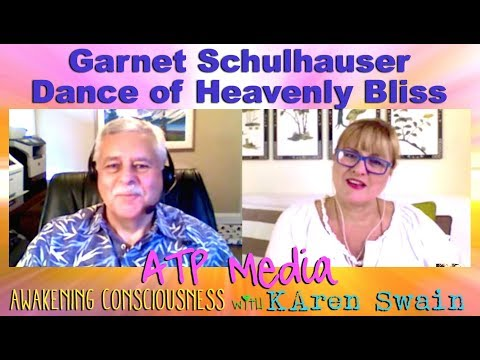 Dance of Heavenly Bliss Out of Body Adventures with Garnet Schulhauser