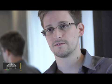 NSA Finds 1 Email From Snowden Raising Question - TOI