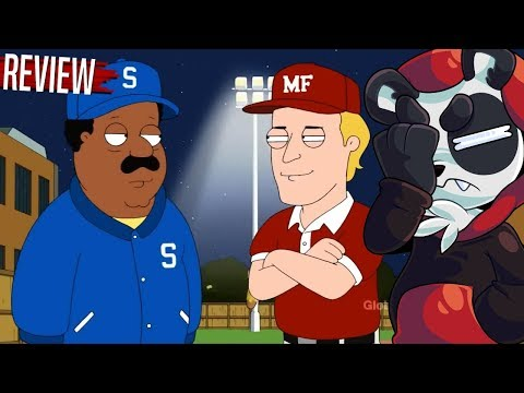 The PROBLEM With Cleveland | Little Man On Campus | The Cleveland Show | The Alpha Jay Show [84]