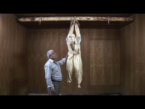 Memories vivid at Iraq torture centre turned museum