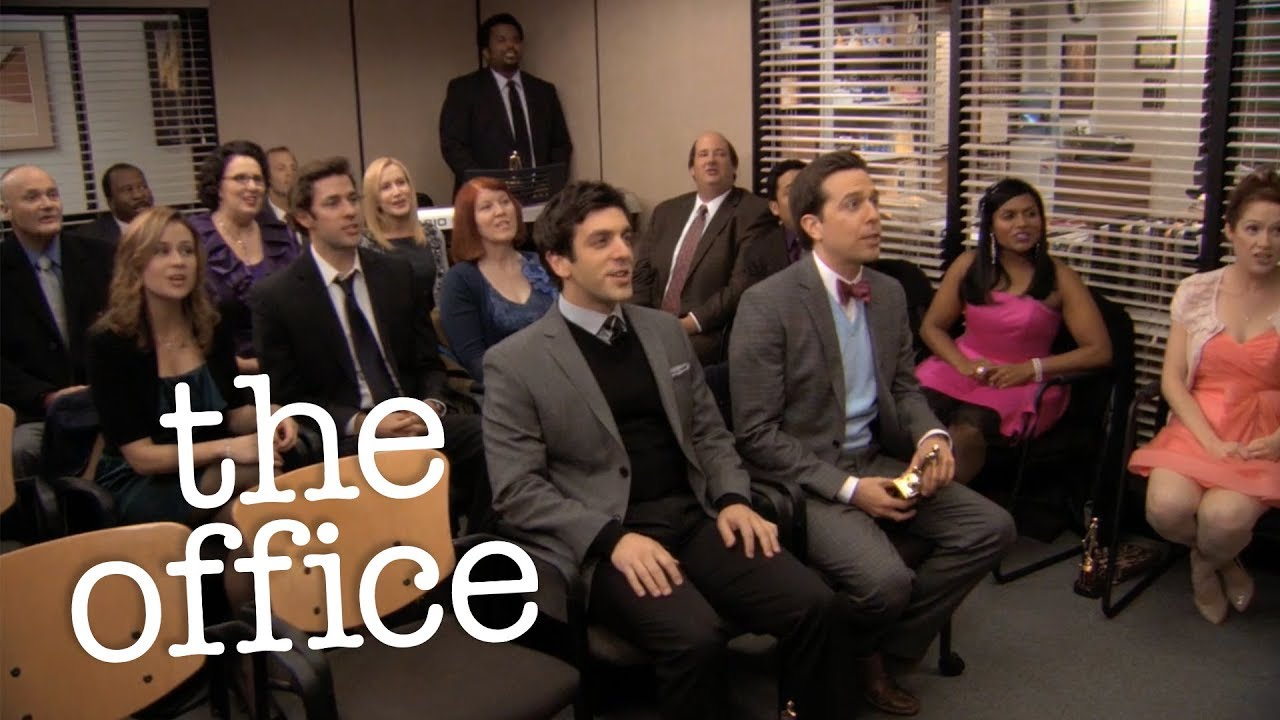 The Office Stream English