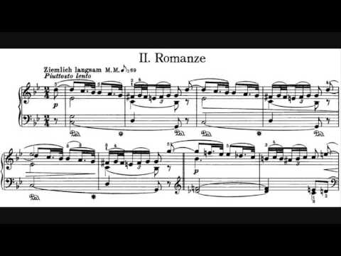 Robert Schumann - Faschingsschwank aus Wien