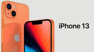 iPhone 13 – Цена, дата анонса и характеристики