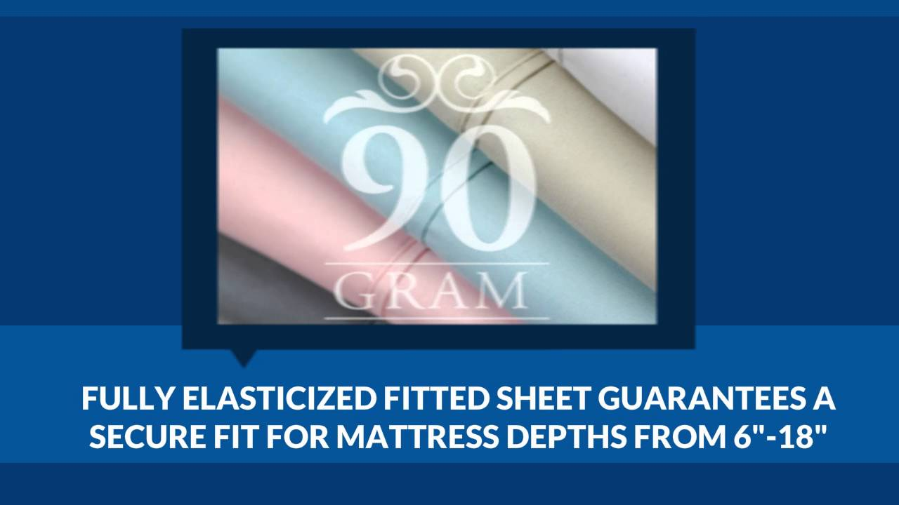 FULL SIZE EXTRA LONG BED SHEETS