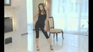 Стрип-дэнс с Кариной Харчинской - 10